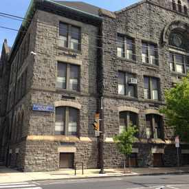 Photo of Bache-Martin School in Fairmount/Spring Garden