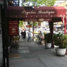 Photo of Psychic Boutique in Upper East Side