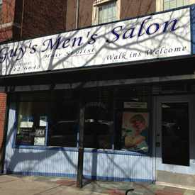 Photo of Guys Men's Salon in North End