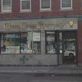 Photo of Green Cross Pharmacy in North End