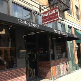 Photo of Savas Studios in North End