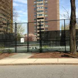 Photo of Tennis Court in West End