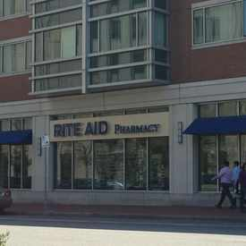 Photo of Rite Aid Pharmacy in Allston