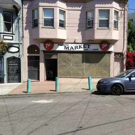 Photo of Precita Food Mart in Bernal Heights