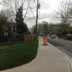 Photo of Greentree Road, Bethesda