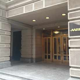 Photo of AARP in Downtown