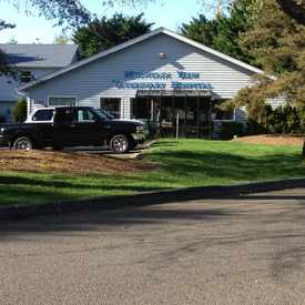 Photo of Mountain View Veterinary Hospital