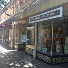 Photo of Piedmont Avenue in Piedmont Avenue