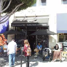 Photo of Le Pain Quotidien in Mid Wilshire