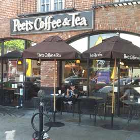 Photo of Peet's Coffee & Tea in Mid Wilshire