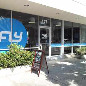 Photo of Flywheel in Mid Wilshire