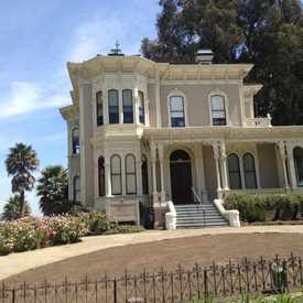 Photo of Camron-Stanford House in Lakewide