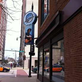 Photo of Buddy Guy's Legends in South Loop