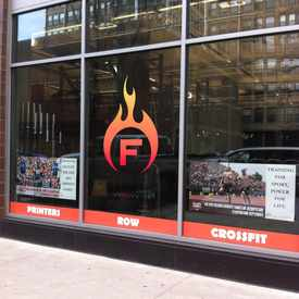 Photo of The Foundry - Printers Row CrossFit in South Loop