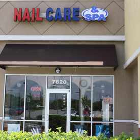 Photo of Nail Care & Spa