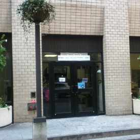 Photo of US Post Office in Gramercy