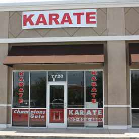 Photo of Karate