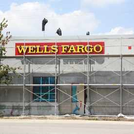 Photo of Wells Fargo