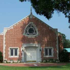 Photo of Murray Hill United Methodist Church in Murray Hill