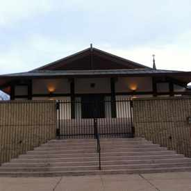 Photo of Midwest Buddhist Temple in Old Town Triangle