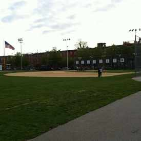 Photo of Marian Anderson Baseball Field in Schuylkill Southwest
