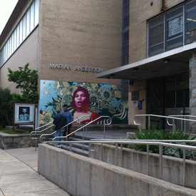 Photo of Marian Anderson Recreation Center in Schuylkill Southwest