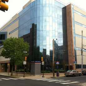 Photo of The Tuttleman Center in Center City West