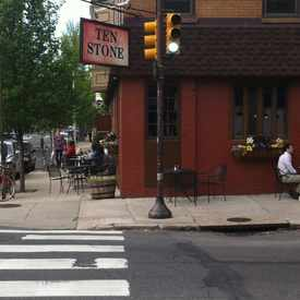 Photo of Ten Stone in Center City West