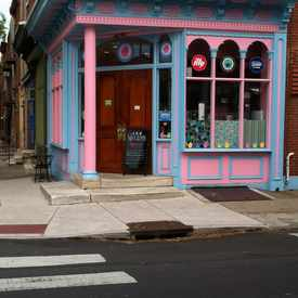 Photo of Philly Cupcake in Center City West