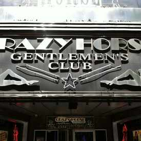 Photo of Crazy Horse Gentlemen's Club in South of Market