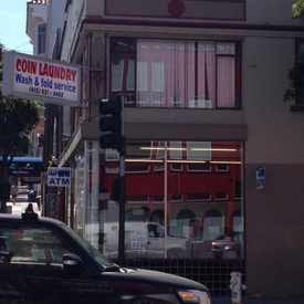 Photo of Bush & Stockton St Coin Laundry in Downtown