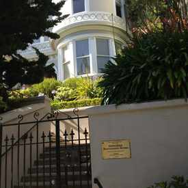 Photo of Historic Mansion  in Pacific Heights