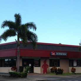 Photo of Jack in the Box - Kailua, HI
