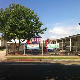 Photo of Burbank Child Development Center in Rose Park