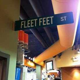 Photo of Fleet Feet Sports in Lincoln Square