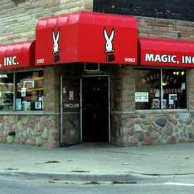Photo of Magic Inc. in Ravenswood