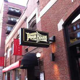 Photo of Old Town Pour House in Old Town