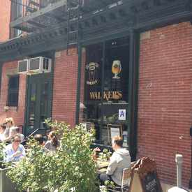 Photo of Walker's in Tribeca