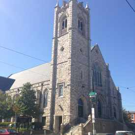 Photo of Epiphany Of Our Lord Catholic Church in South Philadelphia