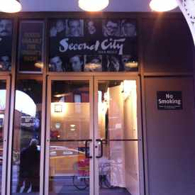 Photo of The Second City,Inc in Old Town Triangle