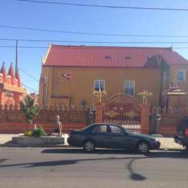 Photo of Cambodian Temple in Center City West