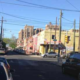Photo of 9th Street And Snyder Ave.  in South Philadelphia