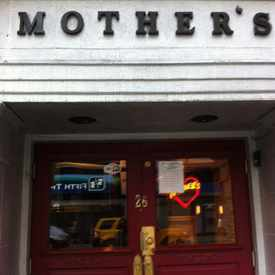 Photo of The Original Mother's in Gold  Coast