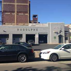 Photo of Zipcar: 12th/Jackson in South Philadelphia