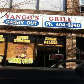 Photo of Yango's Grill in Lake View East