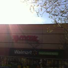Photo of T.J. Maxx in Lake View East