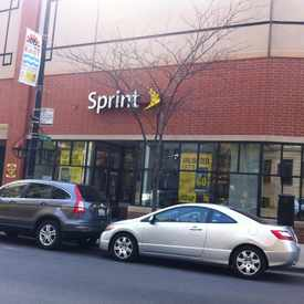 Photo of Sprint Store in Lake View East