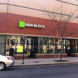 Photo of H&R Block in Lake View East