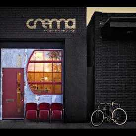 Photo of Crema Coffee House in Five Points
