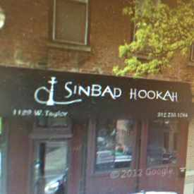 Photo of Sinbad Hookah in University Village / Little Italy
